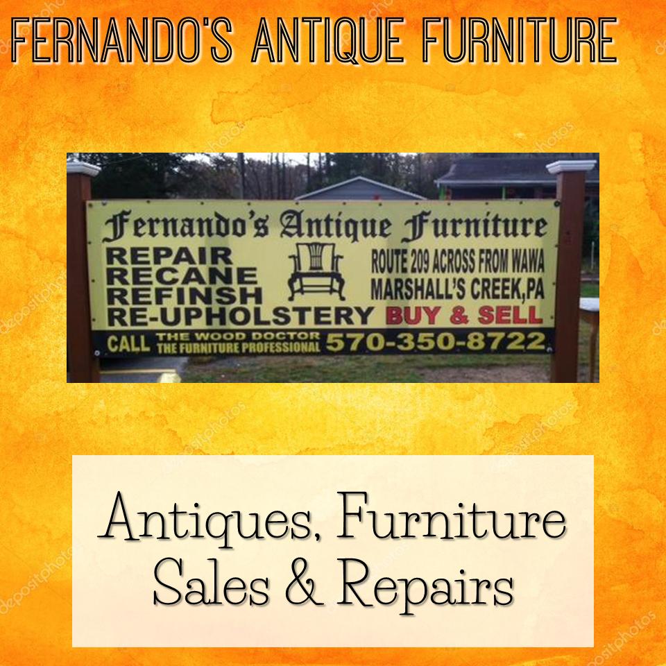 Fernando's Antique Furniture