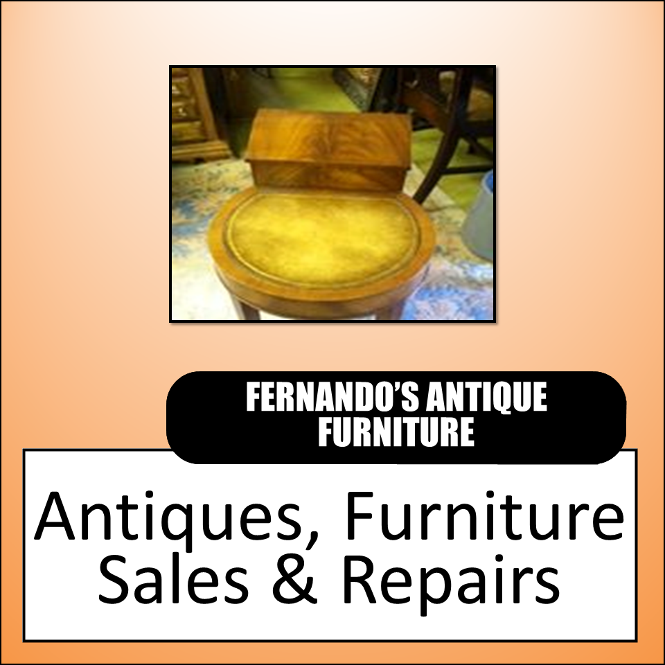 Fernando's Antique Furniture
