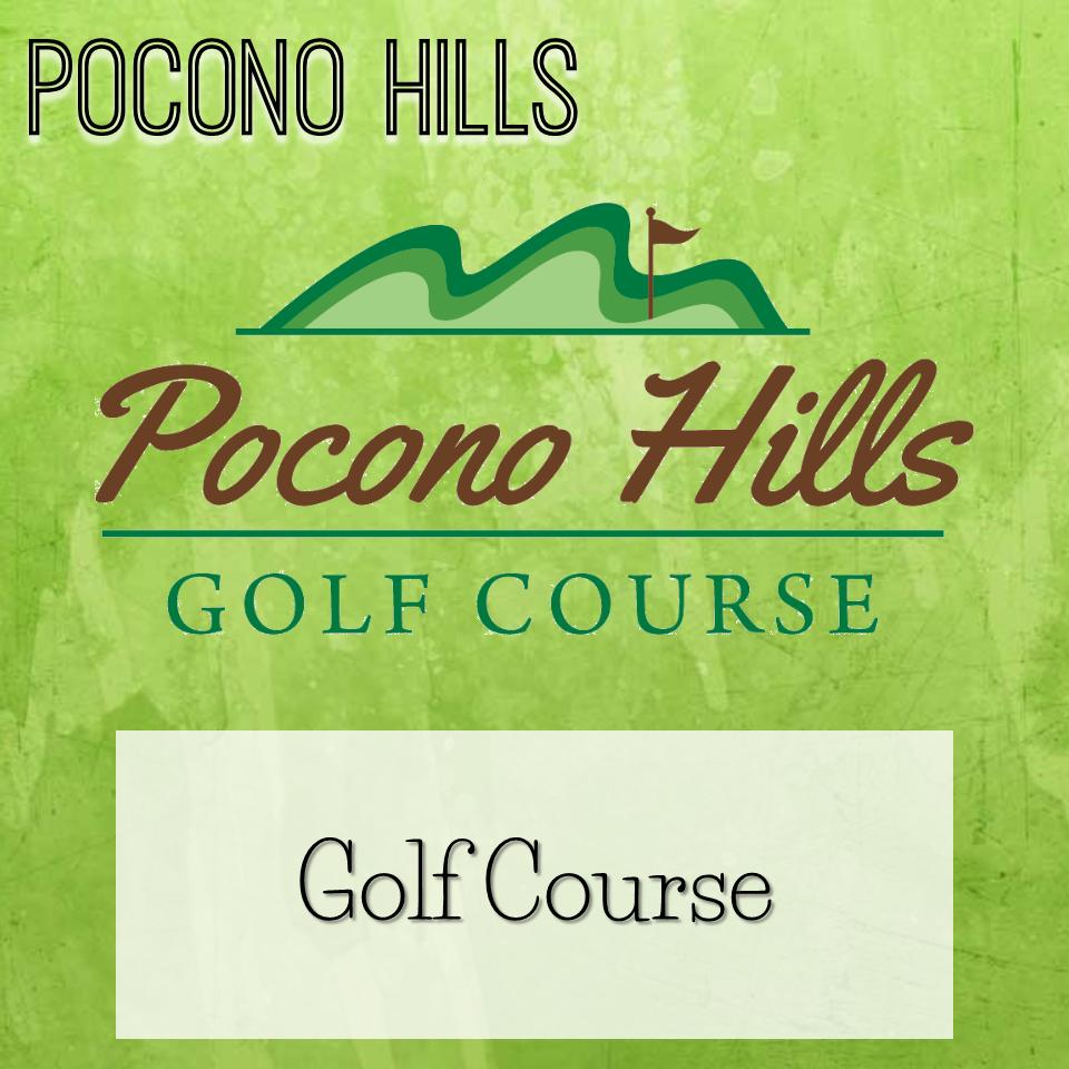 Pocono Hills Golf Course (Formerly Fernwood)