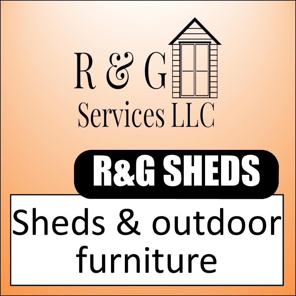 R&G Sheds