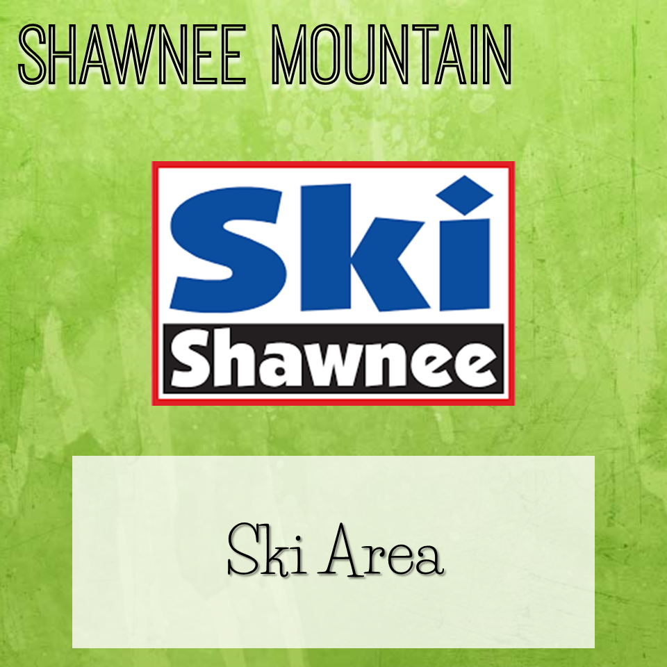 Shawnee Mountain