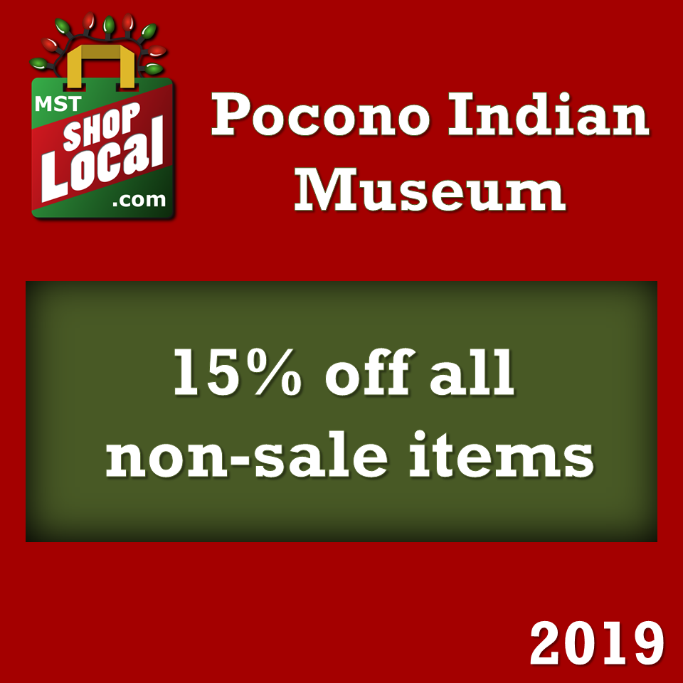 Pocono Indian Museum