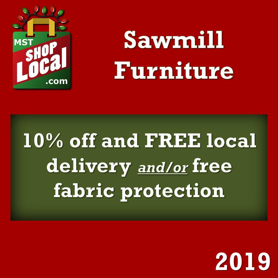 Sawmill Furniture