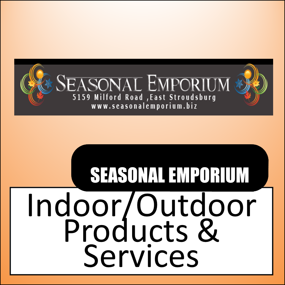 Seasonal Emporium