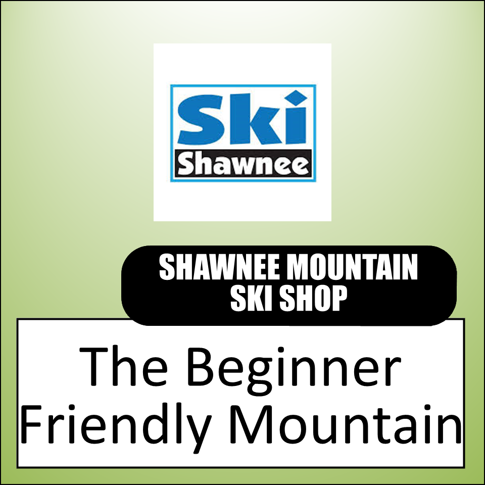 Shawnee Mountain Ski Shop