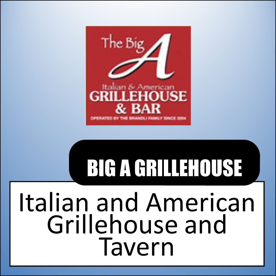 Big A Grillehouse