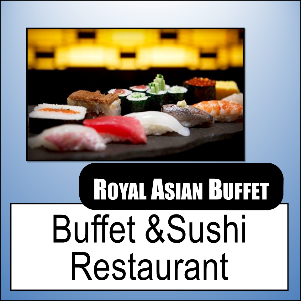 Royal Asian Buffet