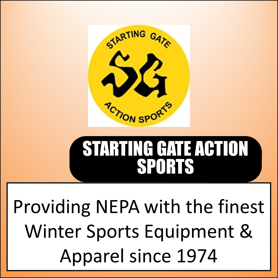 Starting Gate Action Sports