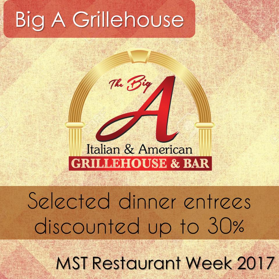 Big A Grillehouse