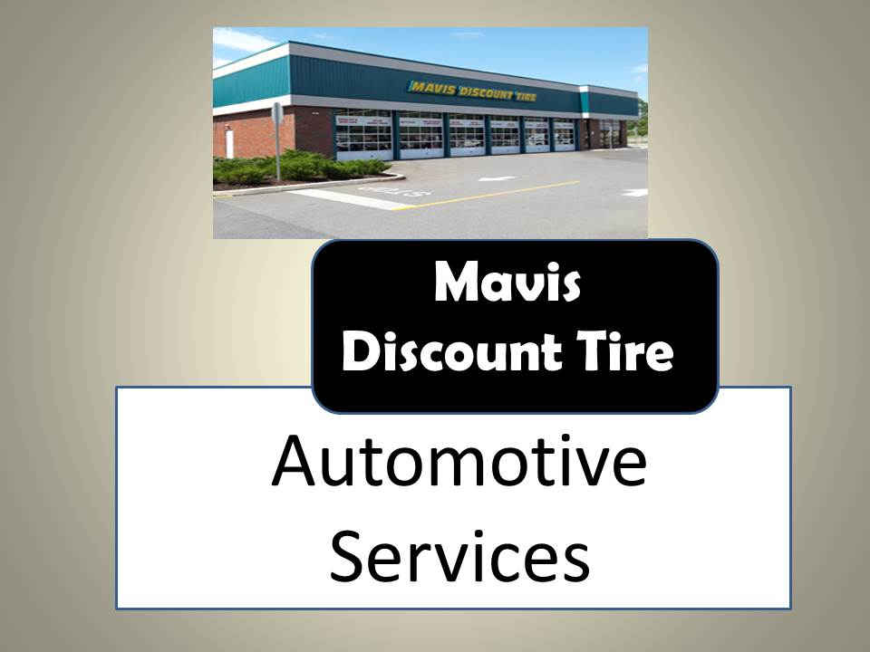 Discount Tire Store Hours >> Coupon Mavis Discount Tire Fitness First Deals Dubai