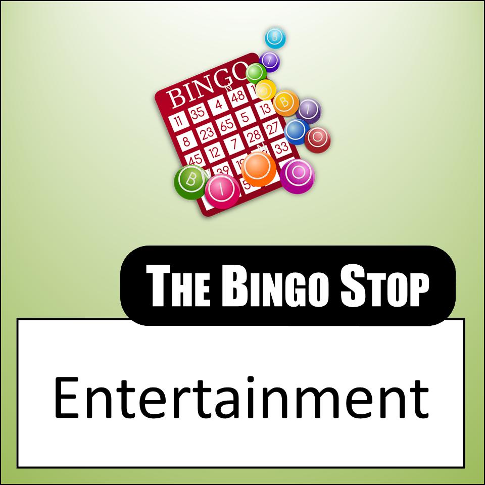 The Bingo Stop