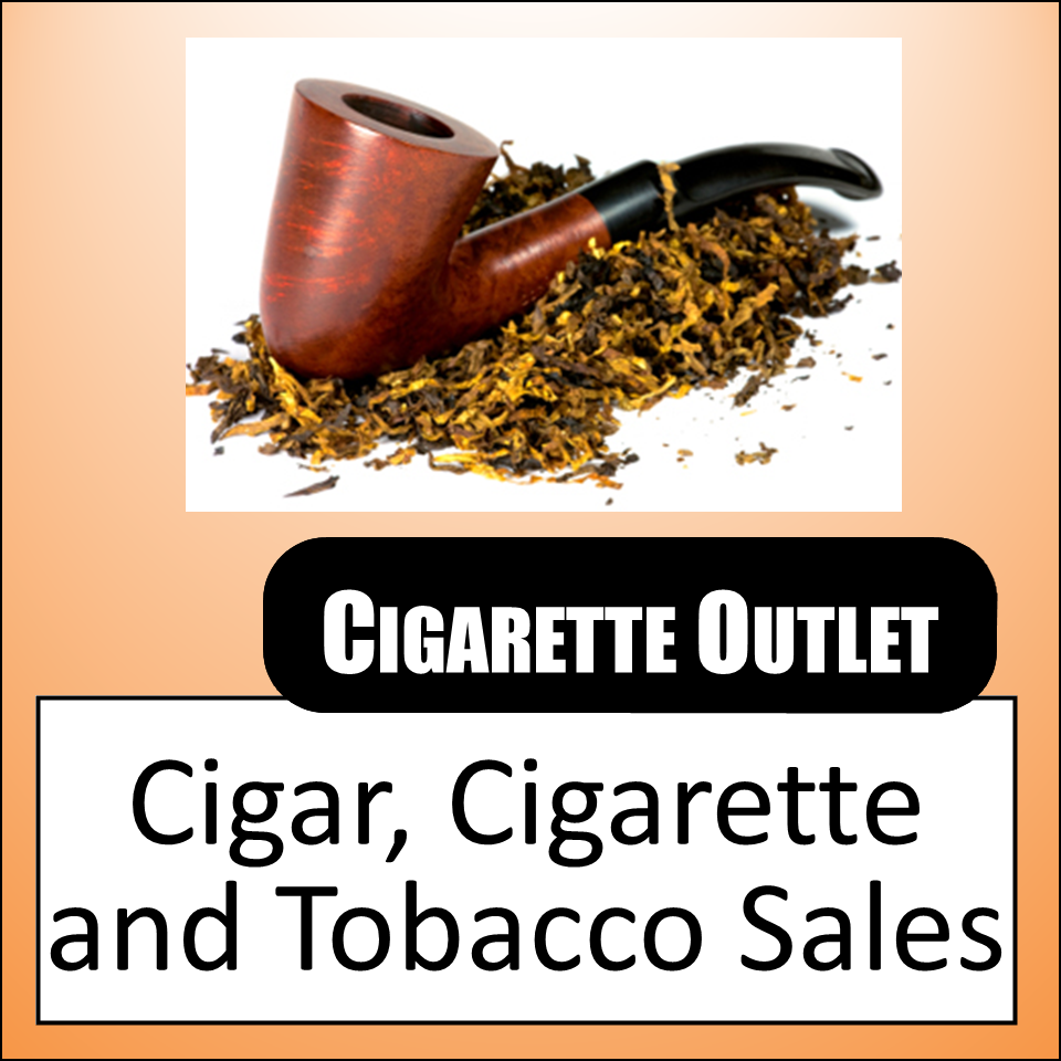 Cigarette Outlet