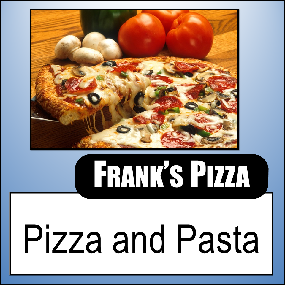 Frank's Pizza