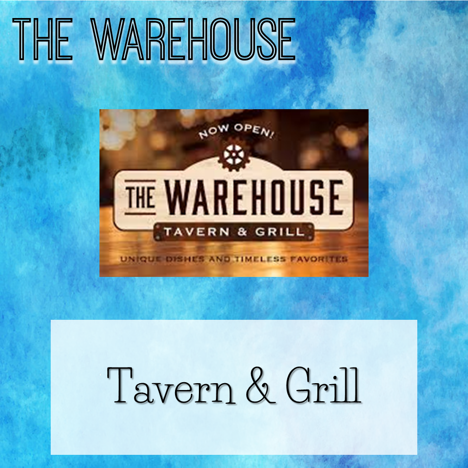 The Warehouse Tavern & Grill