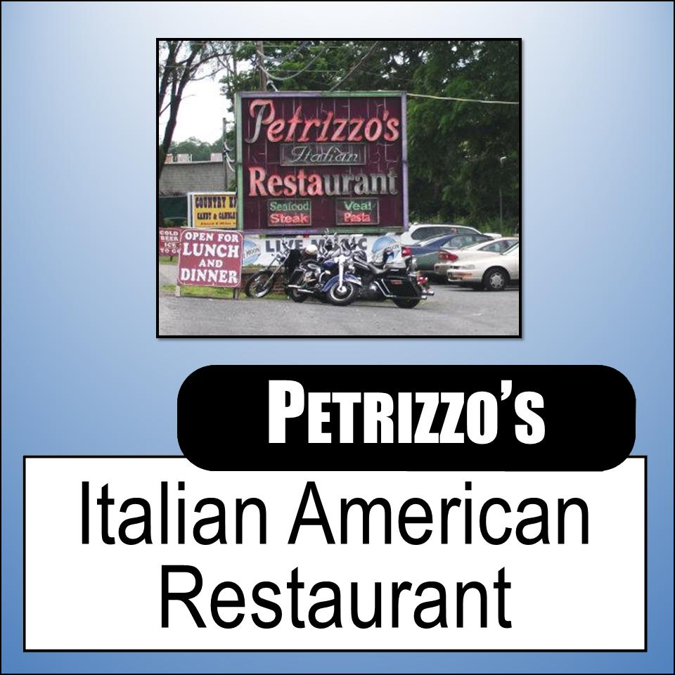 Petrizzo's Italian American Restaurant