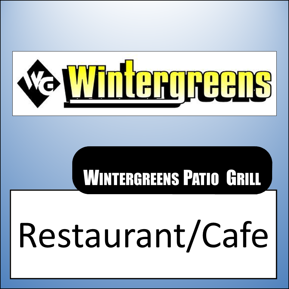 Wintergreens Patio Grill