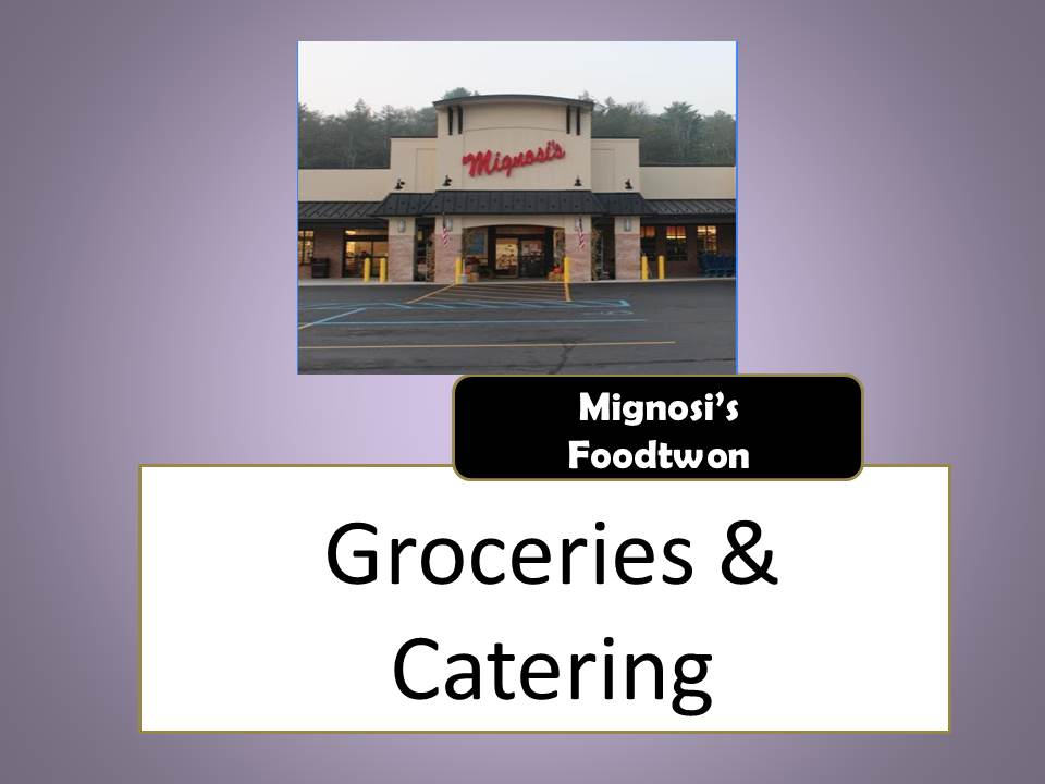 Mignosi's Super Foodtown