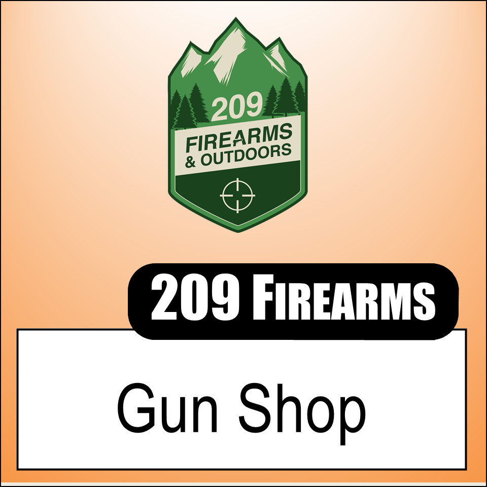 209 Firearms & Outdoors