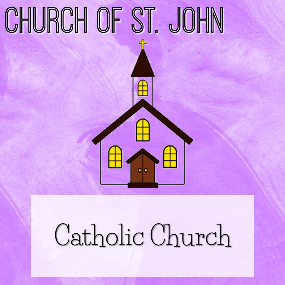 Church of St. John