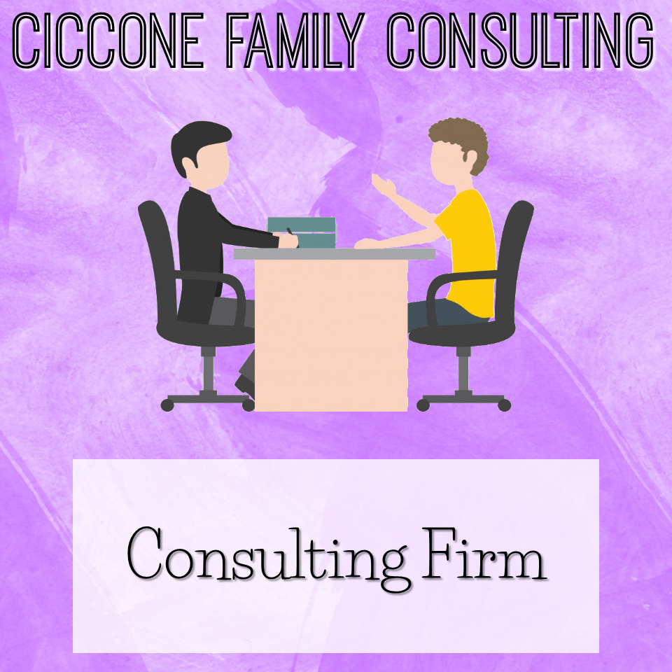 Ciccone Family Consulting