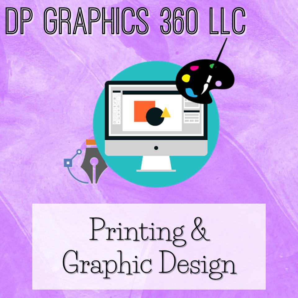 DP Graphics 360 LLC