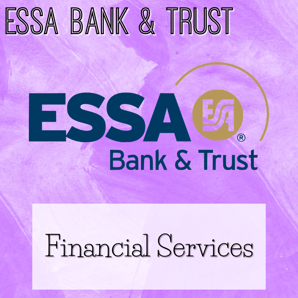 ESSA Bank and Trust