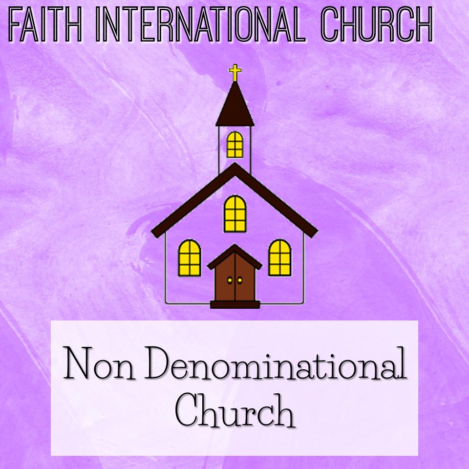 Faith International Church