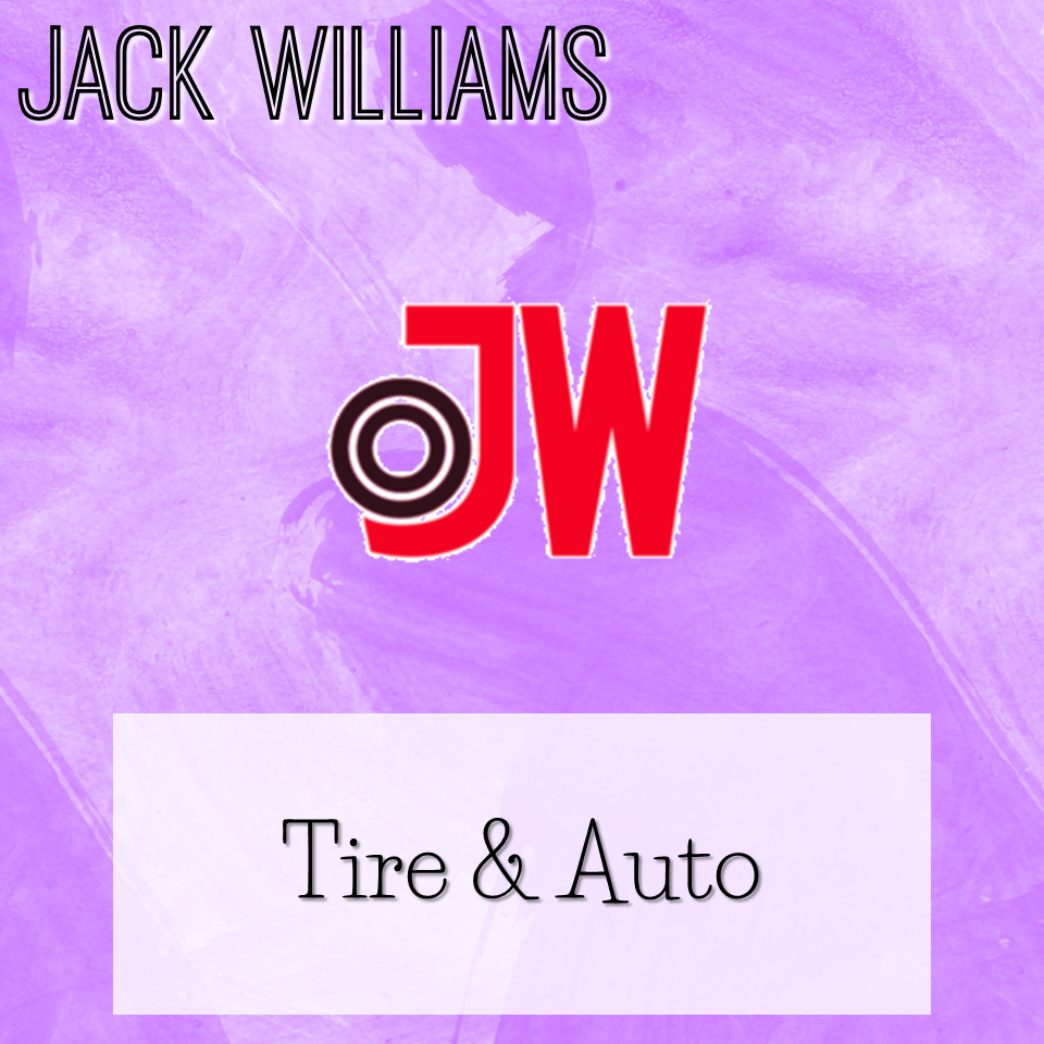 Jack Williams Tire & Auto