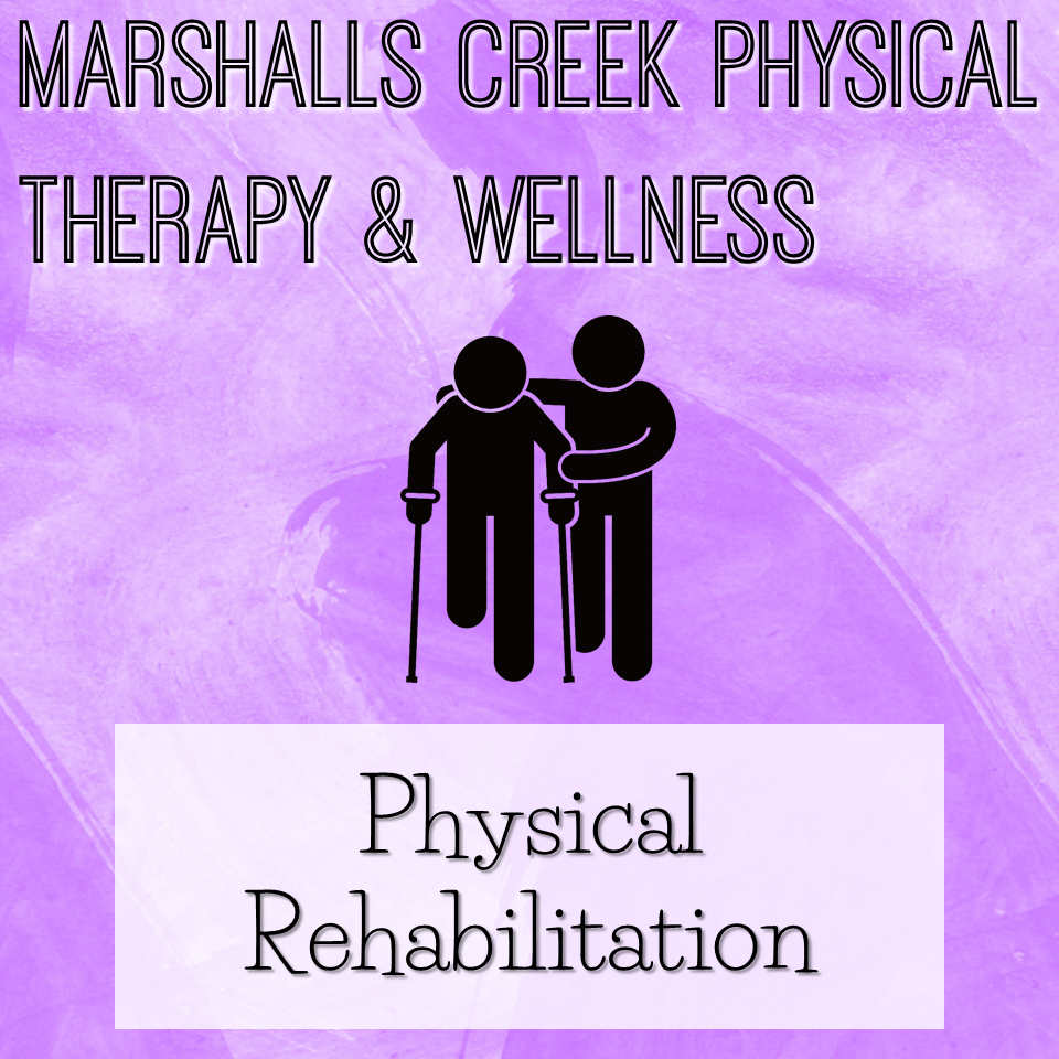 Marshalls Creek Physical Therapy & Wellness