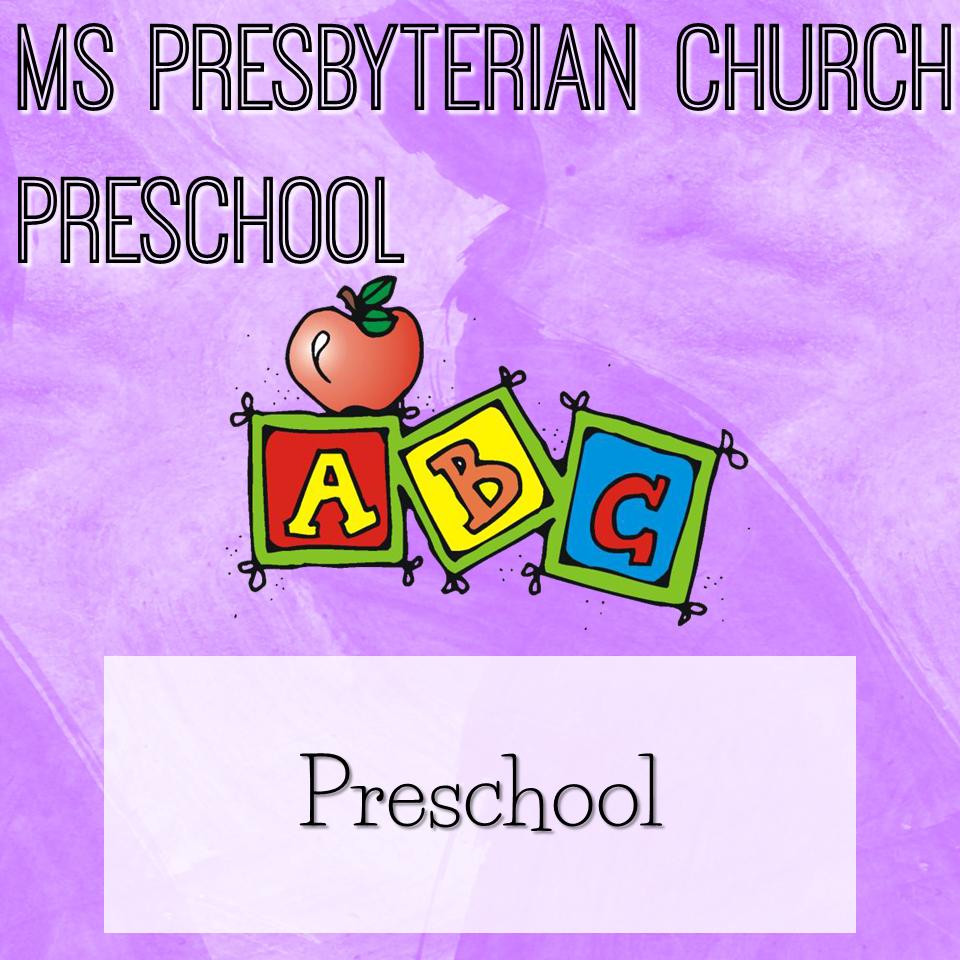 Middle Smithfield Presbyterian Church Preschool
