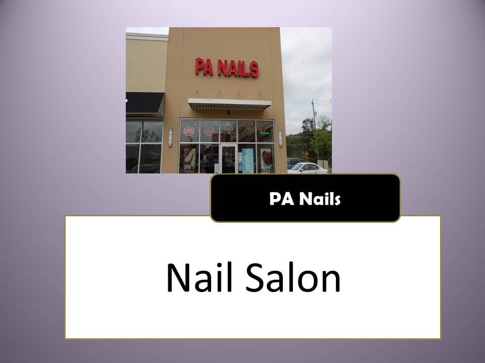 PA Nail