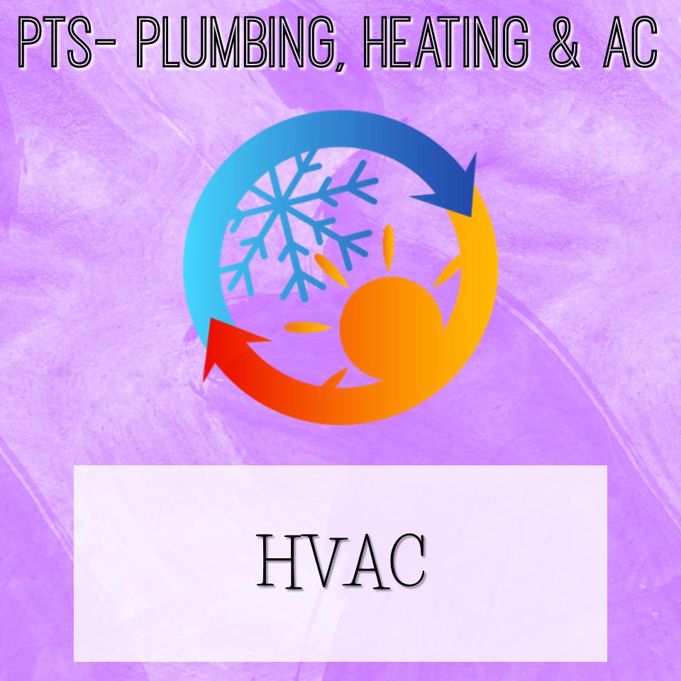 PTS- Plumbing, Heating & AC