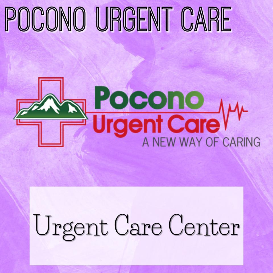 Pocono Urgent Care