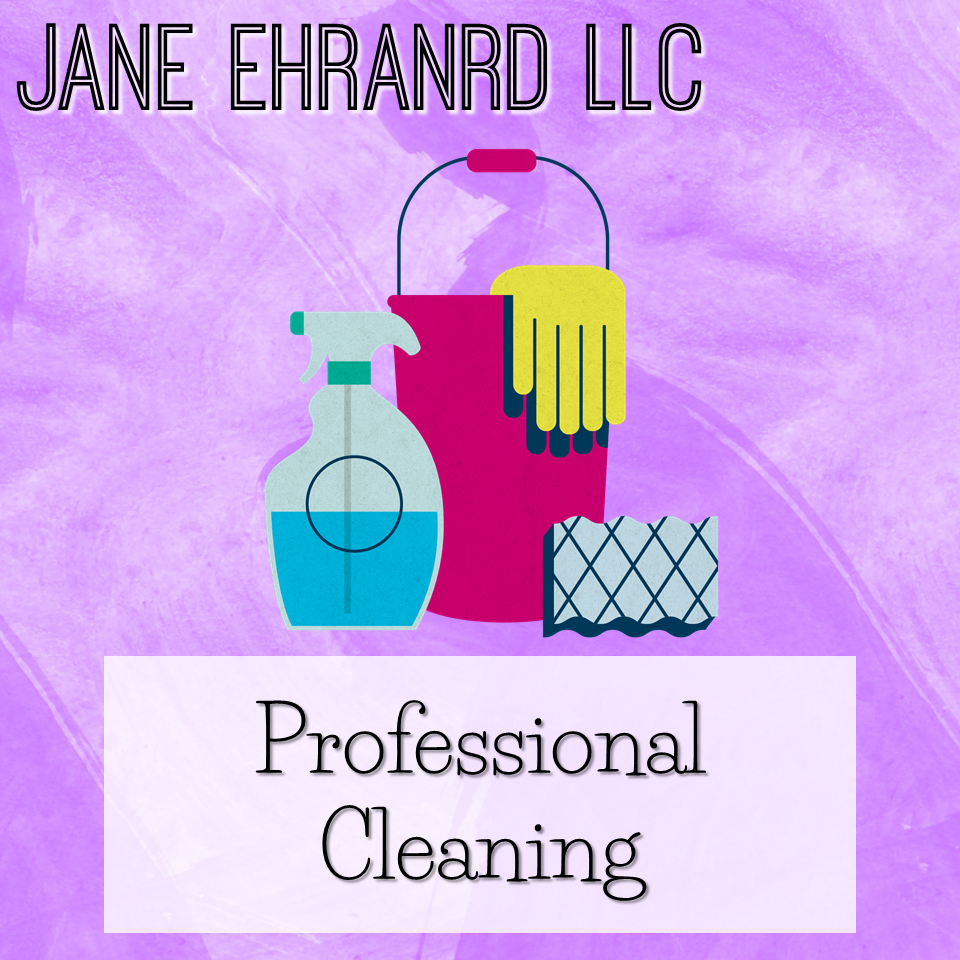 Professional Cleaning and Concierge Services