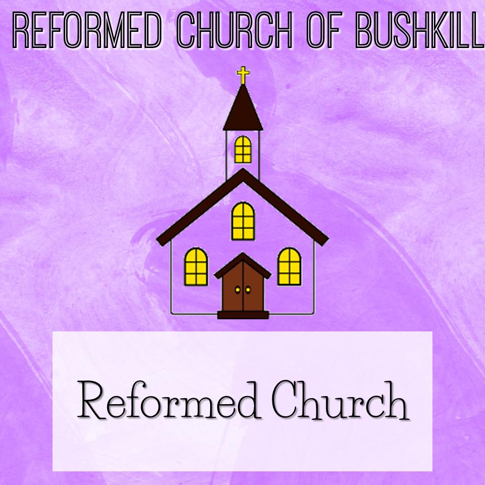 Reformed Church of Bushkill