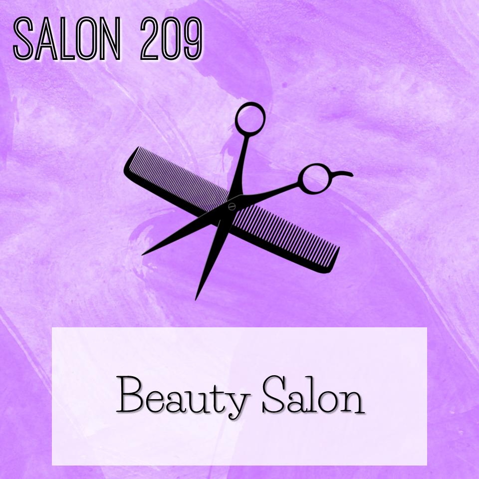 Salon 209