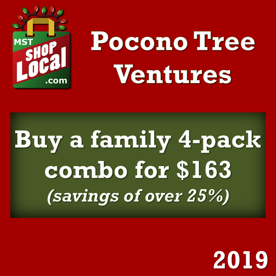 Pocono Tree Ventures