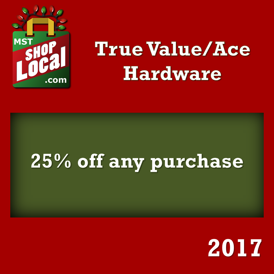 True Value/Ace Hardware