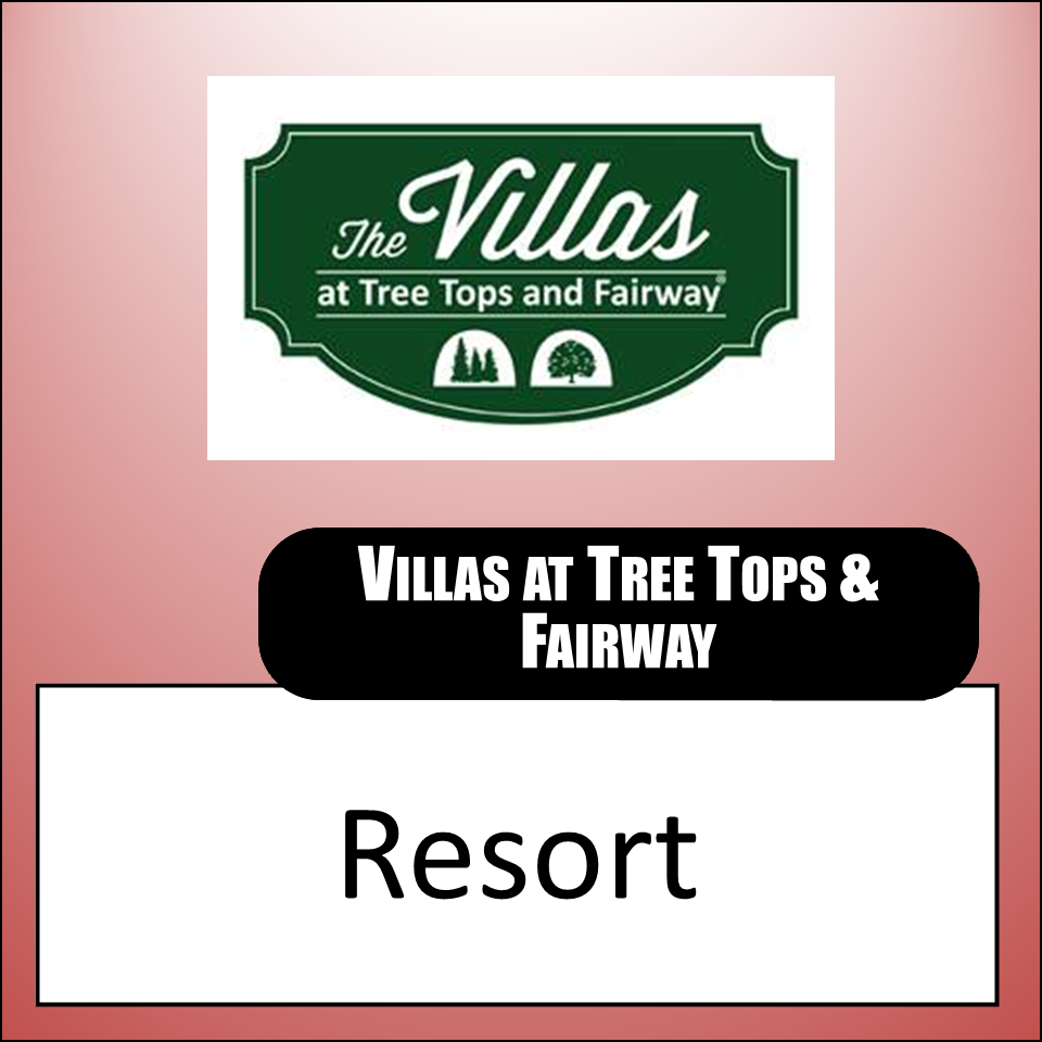 Villas at Tree Tops & Fairway