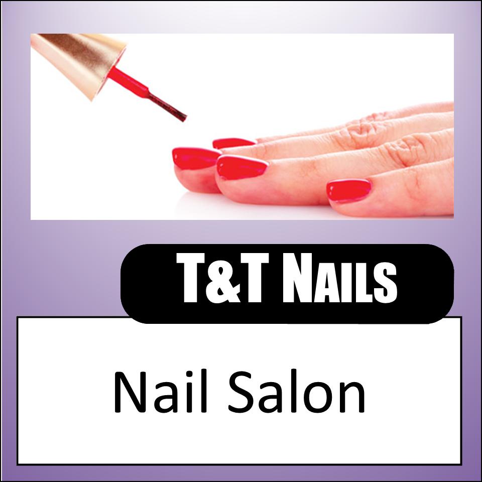 T&T Nails