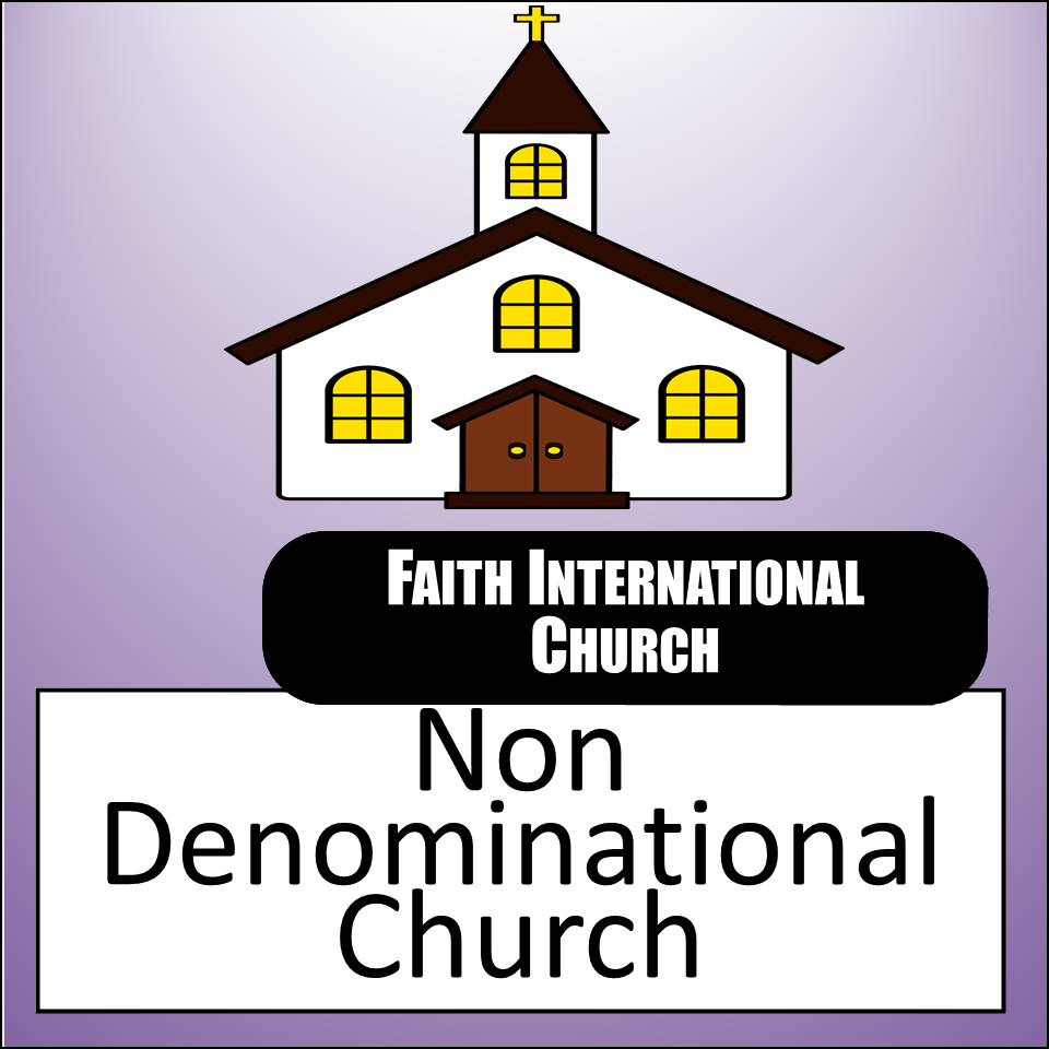 Faith International Church