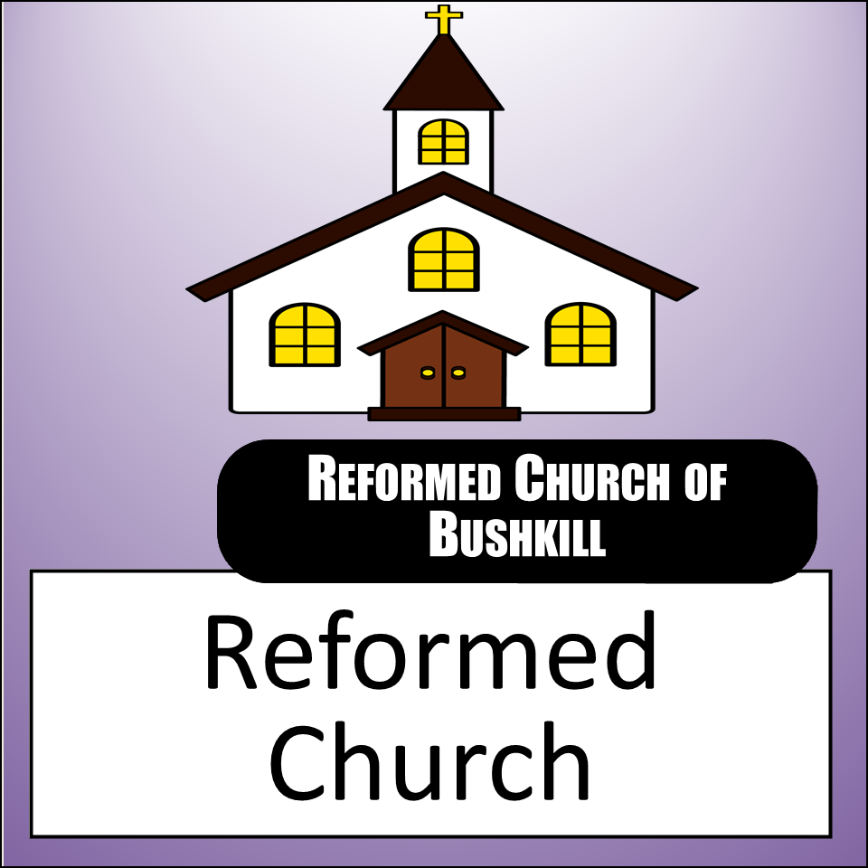 Reformed Church of Bushkill