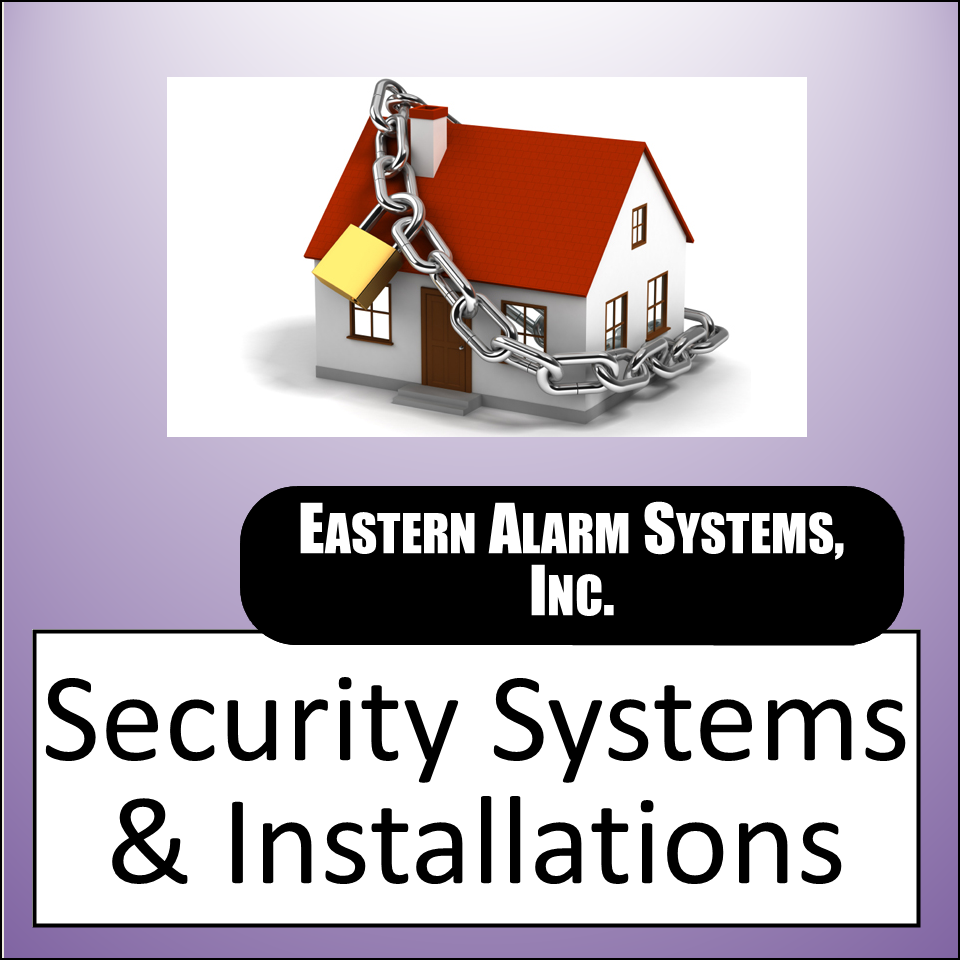 Eastern Alarm Systems, Inc.