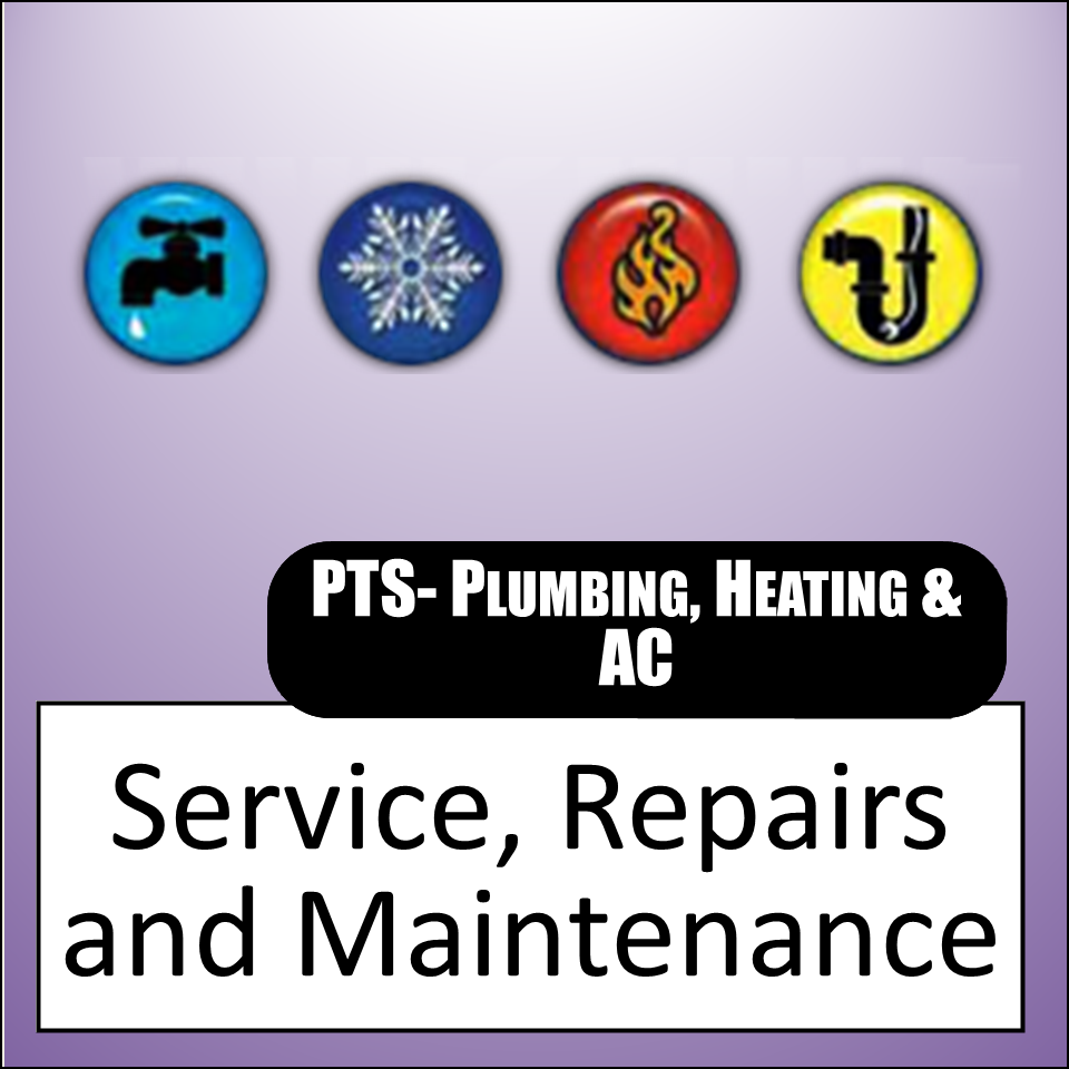 PTS- Plumbing, Heating & AC