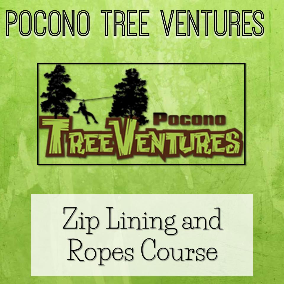 Pocono Tree Ventures