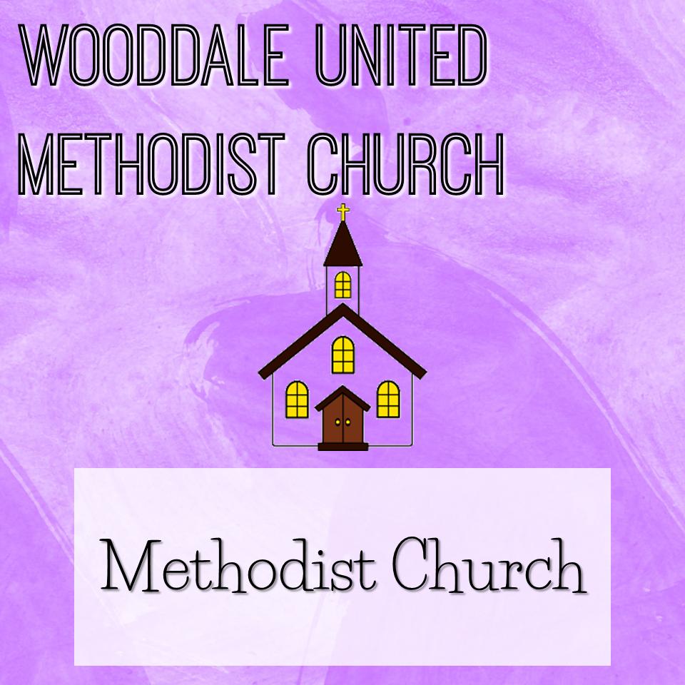 Wooddale United Methodist Church