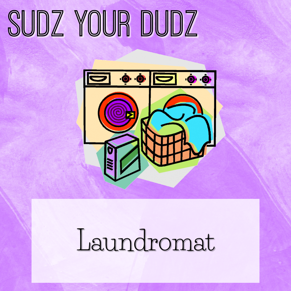 Sudz Your Dudz