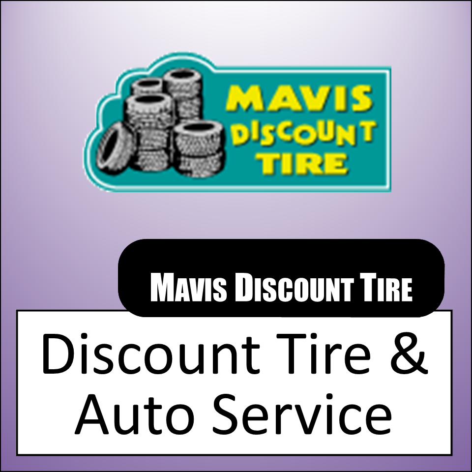 Mavis Discount Tires