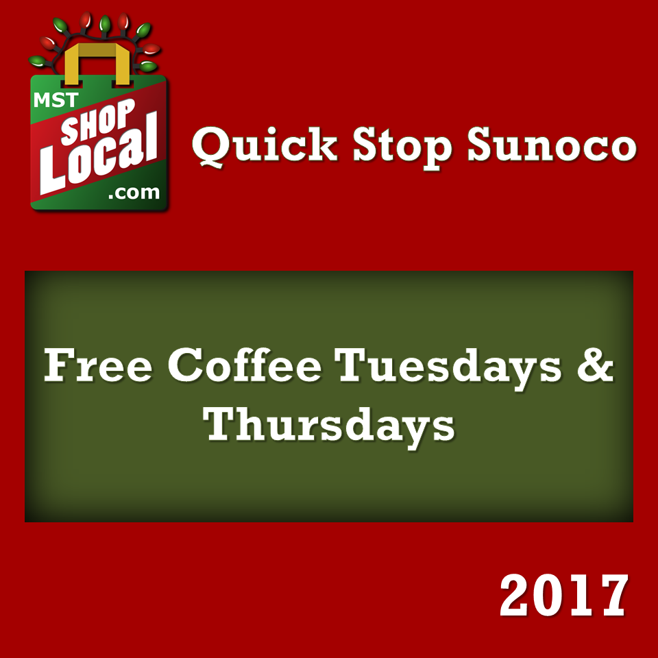 Quick Stop Sunoco