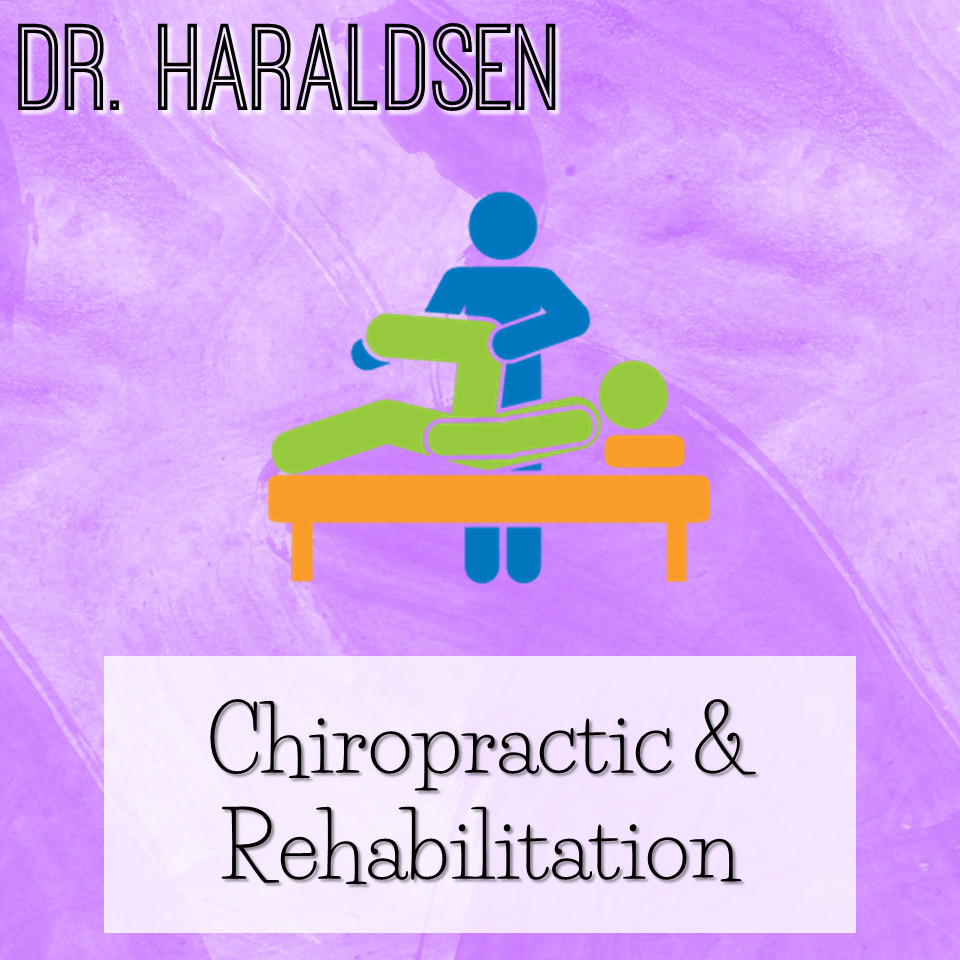 Harold Haraldsen Chiropractic & Rehabilitation